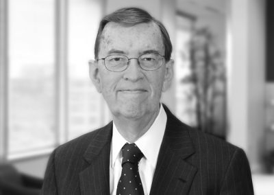 Alvin D. Wilken