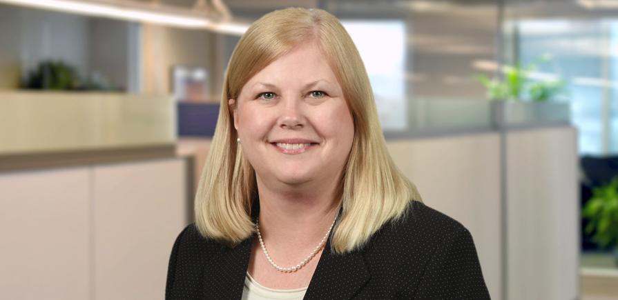 Sarah Berens, LMSW - KVC Hospitals