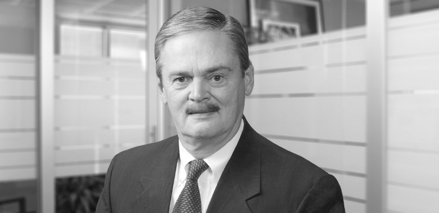 Kenneth N. Beth